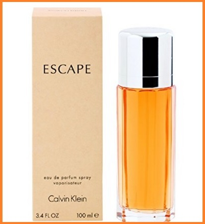 Calvin Klein Escape Edp Da Donna