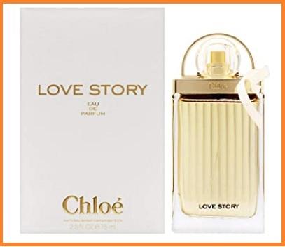 Profumo Donna Chloé Love Story