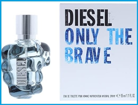 Profumo Diesel Uomo