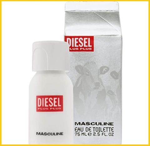 Profumo Diesel Plus
