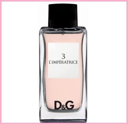 Profumo dolce e gabbana eau de parfum donna 50 ml