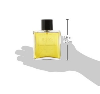Hugo boss numer one edt da uomo