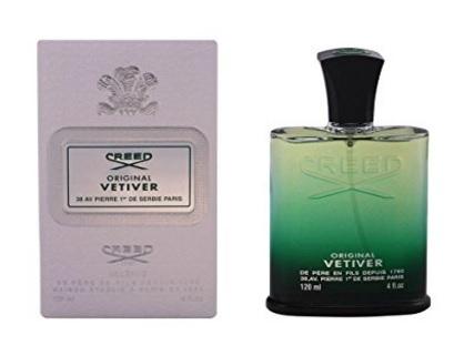 Profumo original vetiver eau de parfum da donna