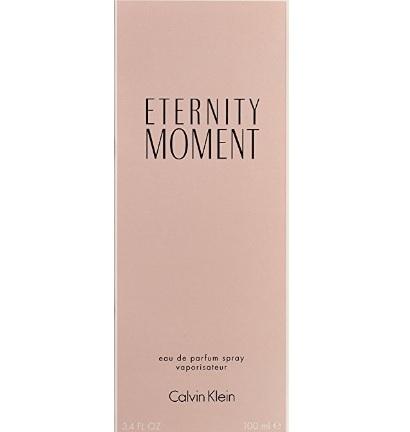 Profumo calvin klein eternity moment da donna