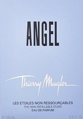 Profumo angel mugler thierry edp donna
