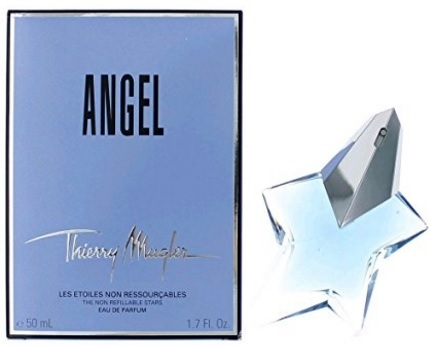 Thierry Mugler Pour Femme Edp Angel 50 Ml