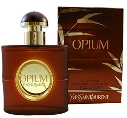 Yves saint laurent opium edt da donna 30 ml