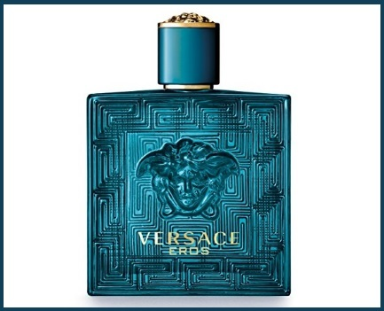 Profumo Versace Eros Uomo