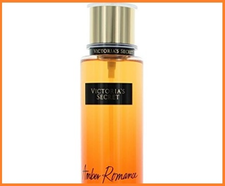 Profumi Victoria Secret Donna Amber Romance