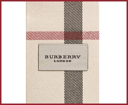 Profumi donna burberry london