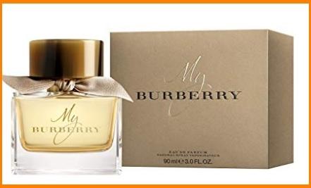 Profumo burberry donna blush