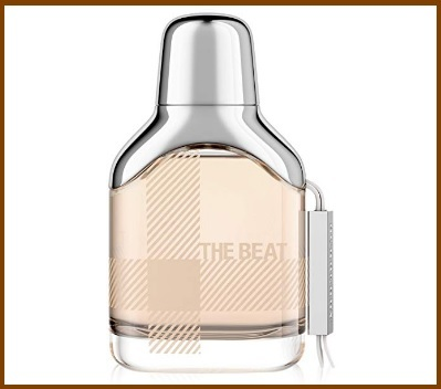 Profumi donna burberry the beat