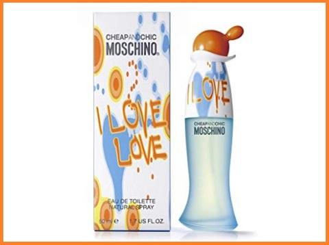 Profumi Donna Moschino Love