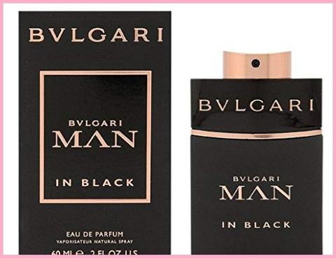 Profumi uomo bulgari black orient