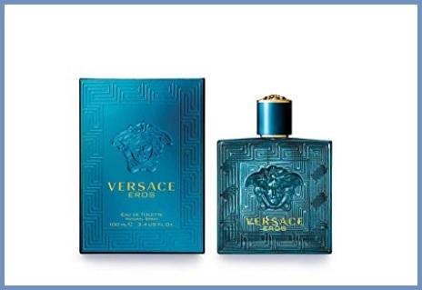 Profumi uomo eau de parfum