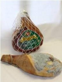 Prosciutto crudo disossato fior di prosciutto 8 kg
