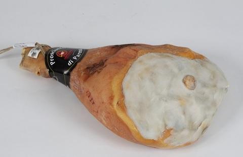 Prosciutto crudo di parma 10 kg cantaluppi