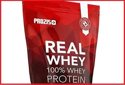Proteine Whey Isolate 100%