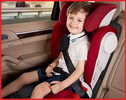 Protettori Di Seggiolini Auto Per Bambini