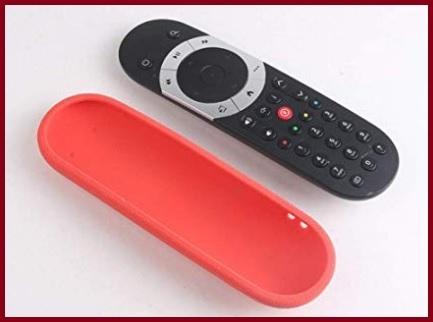 Protezione In Silicone Per Telecomando Colorato