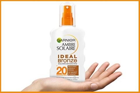 Protezione Solare 20 Spray