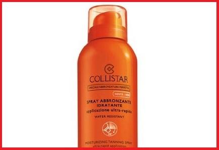 Protezione Solare 20 Spray Collistar