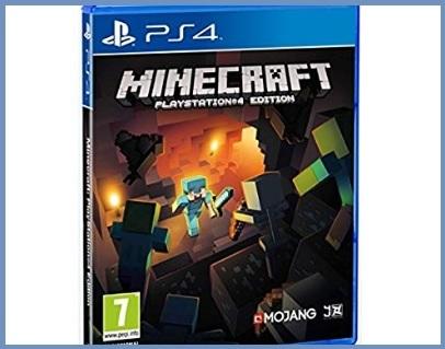 Ps4 Giochi Minecraft