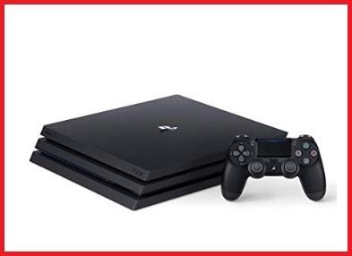 Playstation 4 Pro Gamma