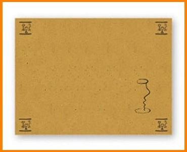 Tovaglie Carta Paglia 100x100