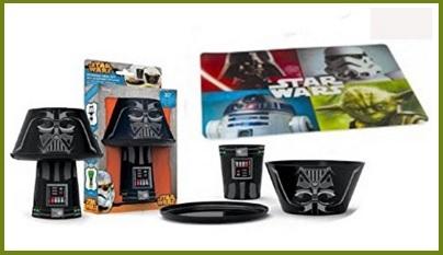 Tovagliette Colazione Star Wars
