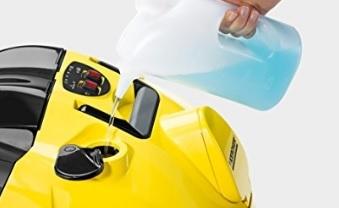 Karcher pulitore a vapore