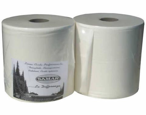 Bobina carta cellulosa