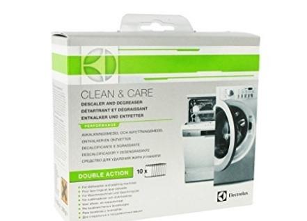Detergenti sgrassante per lavatrici