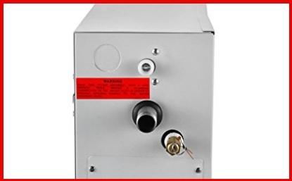 Generatore di vapore home spa con controller