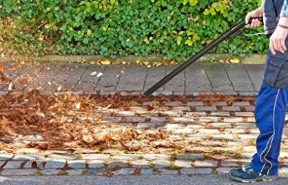 Lavapavimenti moquette klarstein