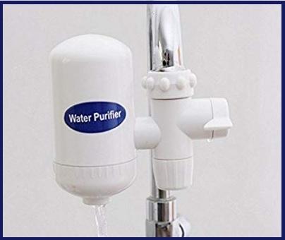 Pulizia Acqua Potabile Con Carboni