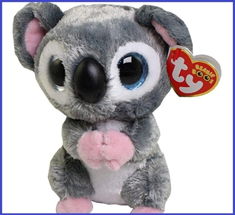 Pupazzo koala originale