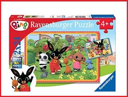 Puzzle bambini 4 anni