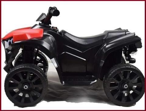 Quad Elettrico Toyscar Con Luci