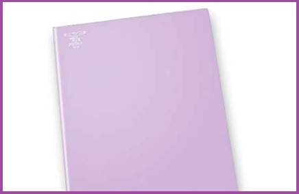 Quaderni monocromo pastello