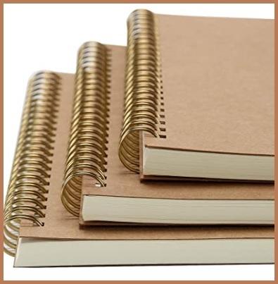 Quaderni a5 bianchi