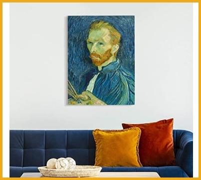 Quadri Vincent Van Gogh
