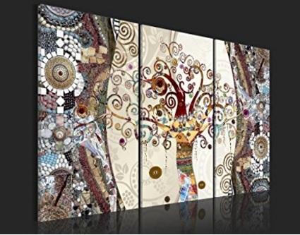 Pannelli originali etnici mosaico qualità fotografica