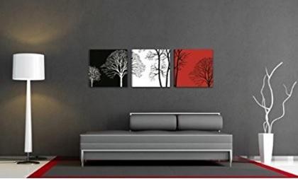 Pannelli moderni arte da appendere in casa