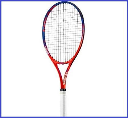 Racchetta tennis adulto