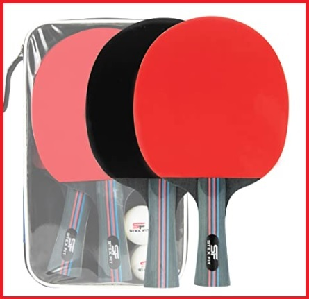 Racchetta ping pong professionale