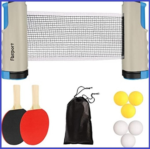 Racchette ping pong butterfly