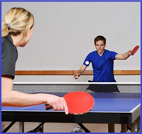 Racchette ping pong sport