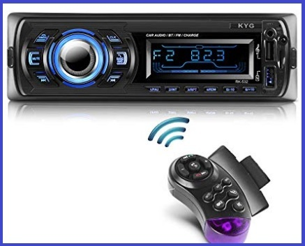 Radio auto bluetooth usb