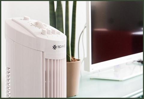 Climatizzatore portatile a colonna